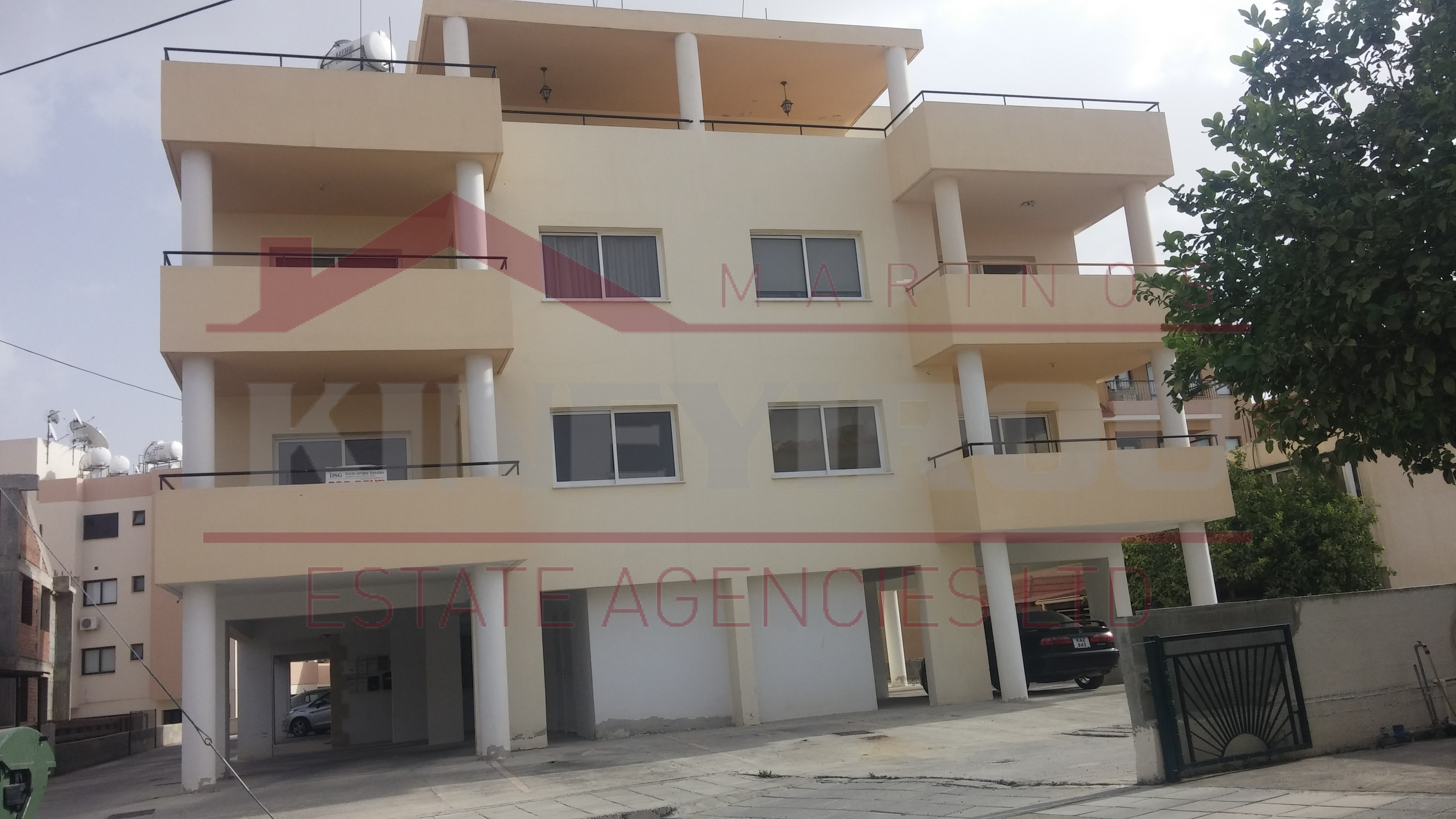 Property for sale in Aradippou , Larnaca
