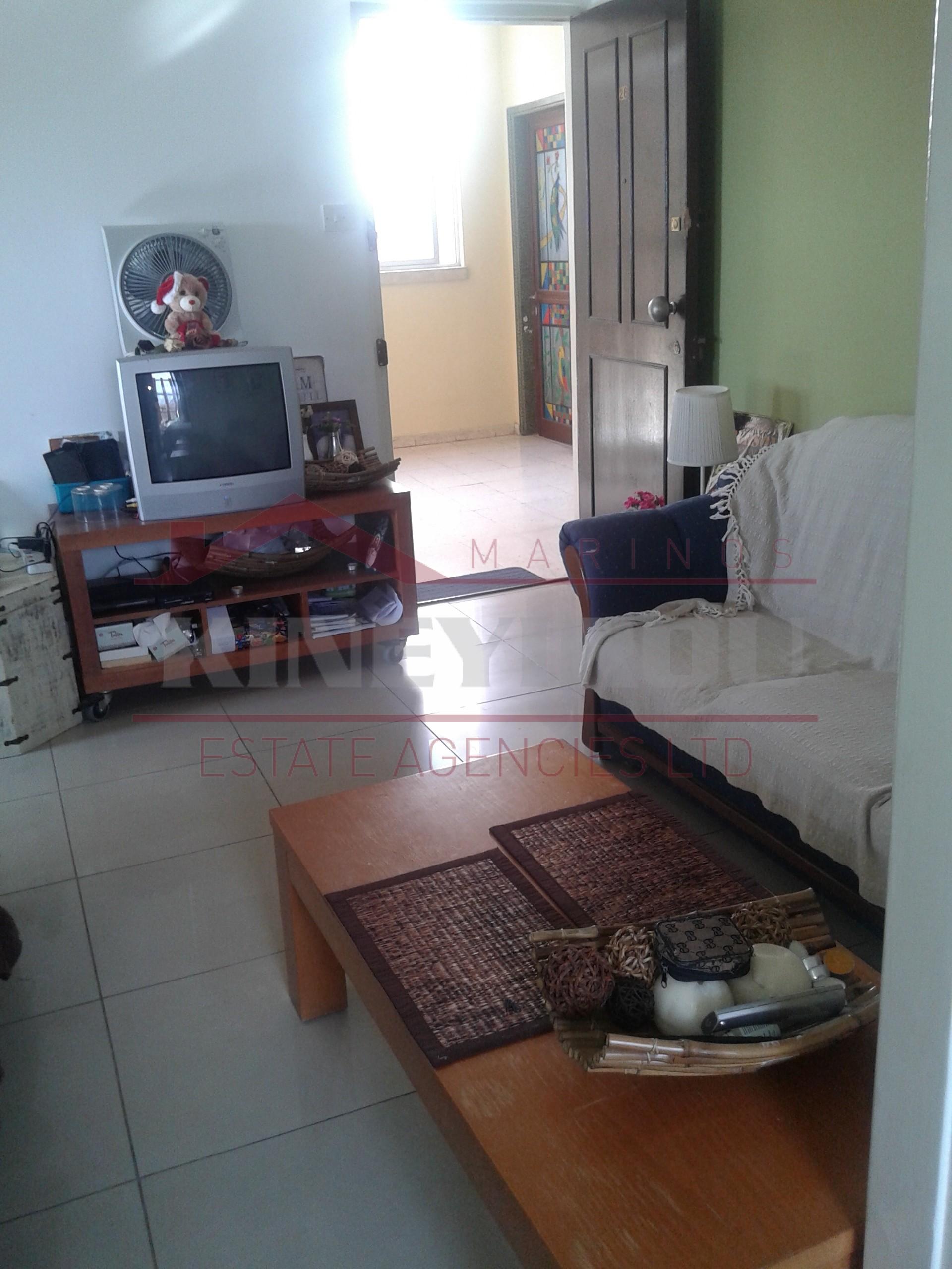 Apartment in Faneromeni, Larnaca