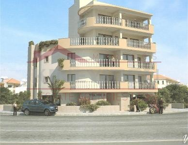 Amazing apartment for sale in New Hospital, Larnaca