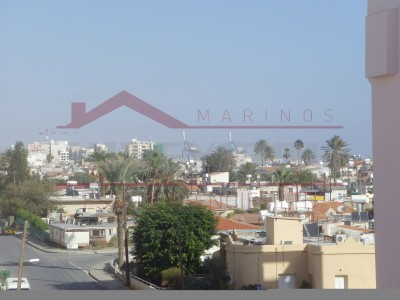 Two bedroom apartment for sale in Makenzy, Larnaca