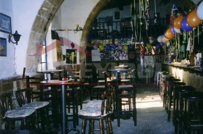 Amazing pub / cafe for sale in Larnaca