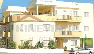 Spacious apartment  in Livadia, Larnaca
