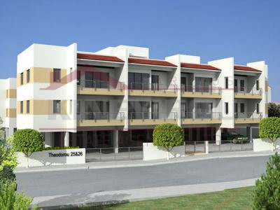 Luxury apartment  in Oroklini , Larnaca