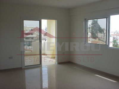 2 bedroom for sale in town center – Larnaca