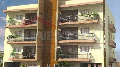 Penthouse for sale in Aradippou, Larnaca