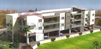 One bedroom apartment  in Oroklini, Larnaca