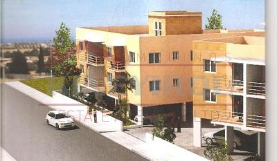 Luxury apartment in Oroklini, Larnaca