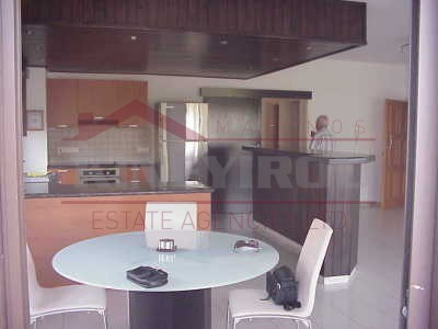 Wonderful 3 bedroom apartment for sale in Drosia, Larnaca