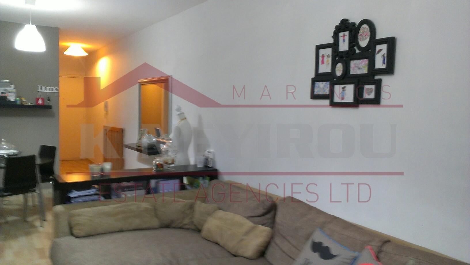 2 bedroom apartment for sale near New Hospital, Larnaca