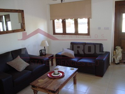 Amazing house for sale in Kamares, Larnaca