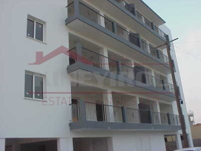 Beautiful apartment for sale in town center, Larnaca