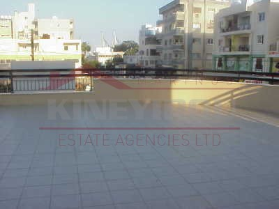 Wonderful apartment  in town center, Larnaca