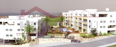 Luxury penthouse for sale in Oroklini – Larnaca