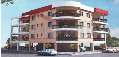 Cyprus properties – apartment in Chrysopolitissa, Larnaca