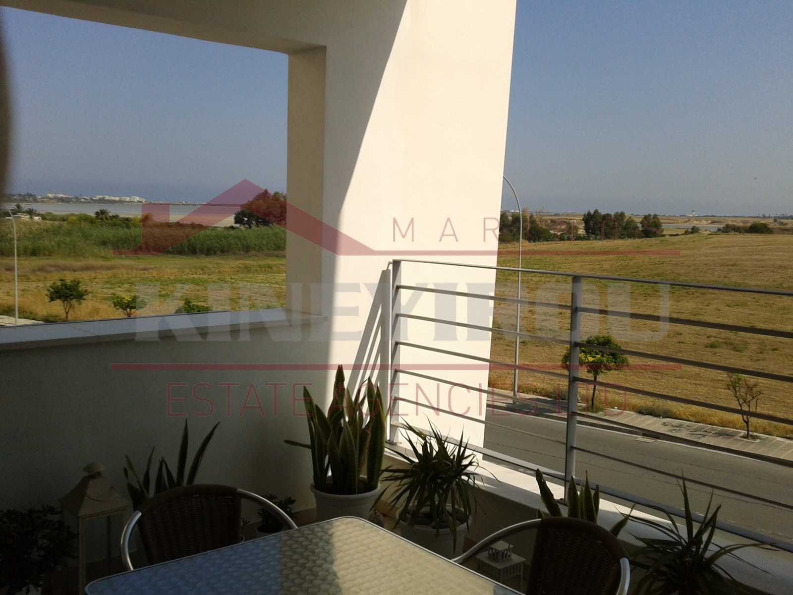 2 bedroom apartment for sale in Faneromeni, Larnaca
