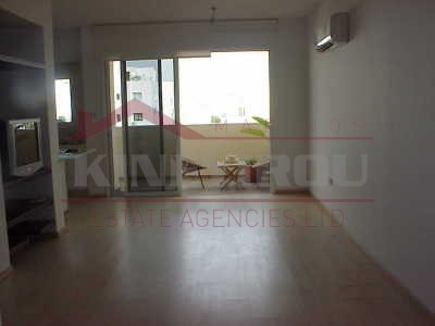 Wonderful apartment for sale near New Hospital, Larnaca