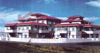 Beautiful apartment for sale in Tersefanou – Larnaca