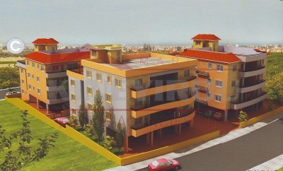 Beautiful apartment for sale in Aradippou – Larnaca
