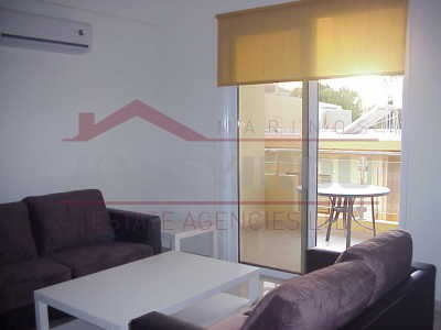 One bedroom apartment for sale near New Hospital, Larnaca