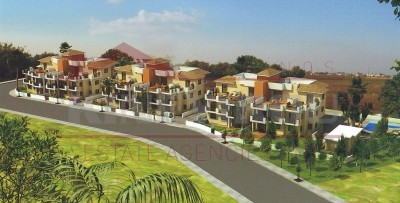 Luxury apartment  in Perivolia , Larnaca