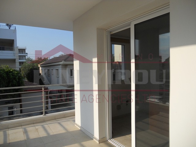 Spacious apartment for sale near New Hospital, Larnaca