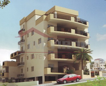 Larnaca property – apartment for sale in town center