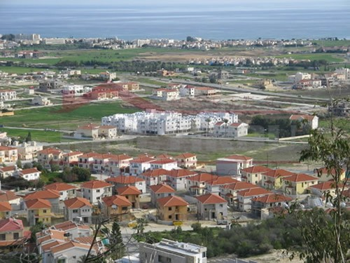Larnaca property , apartment in Oroklini