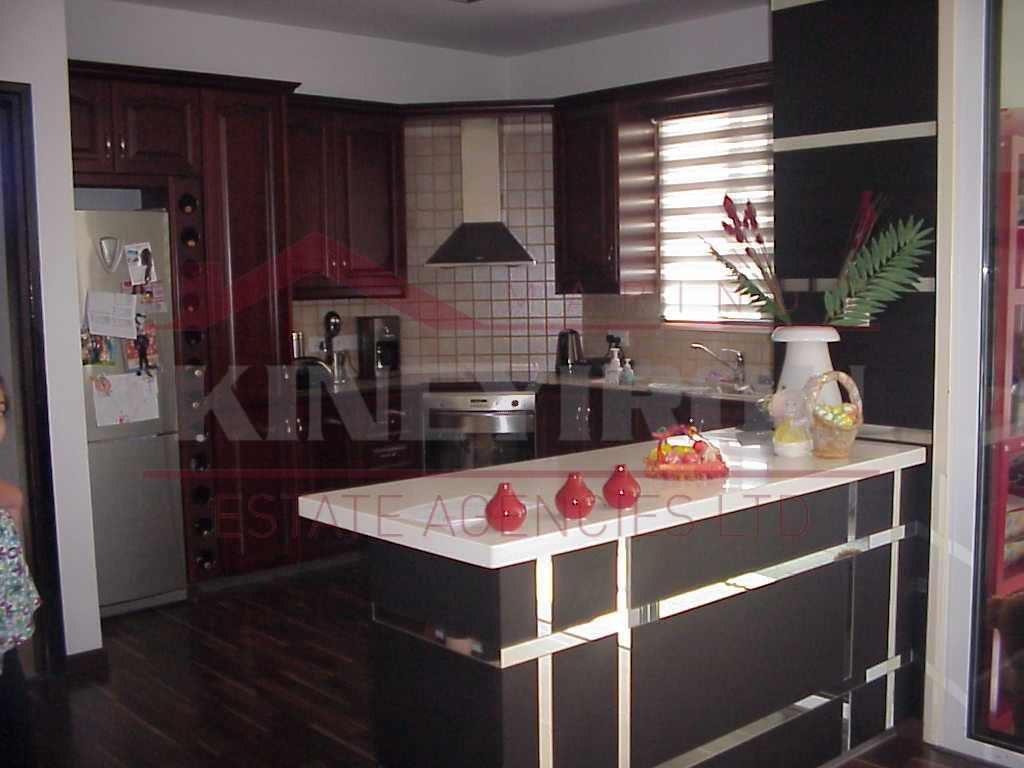 Beautiful apartment for sale near the New Hospital – Larnaca