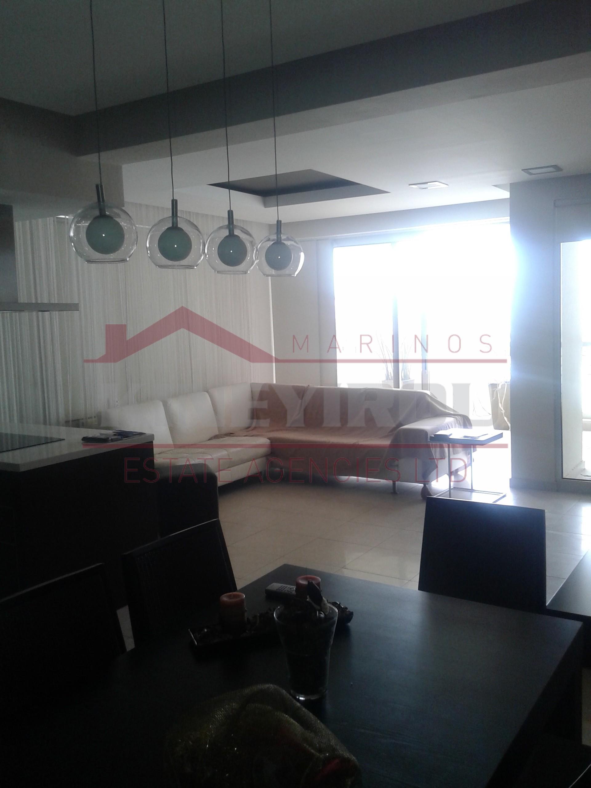 Two bedroom apartment for sale near K. Cineplex – Larnaca