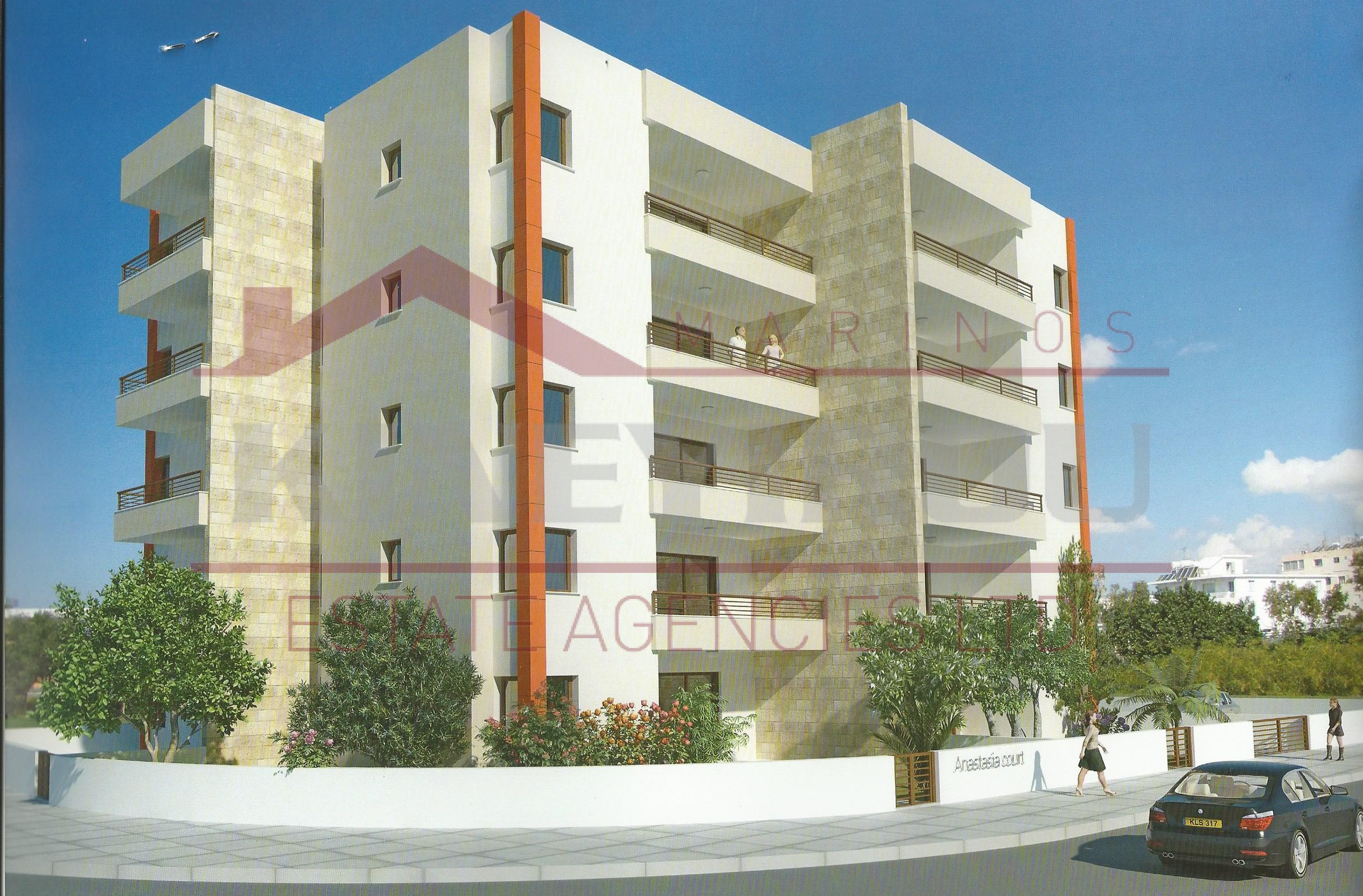 2 bedroom for sale apartment in Prodromos – Larnaca