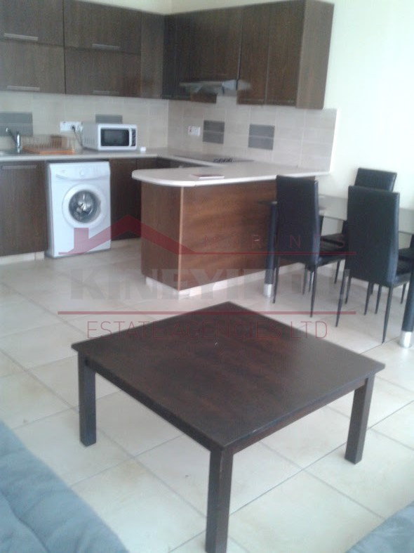 Luxury apartment for sale near the fire station, Larnaca