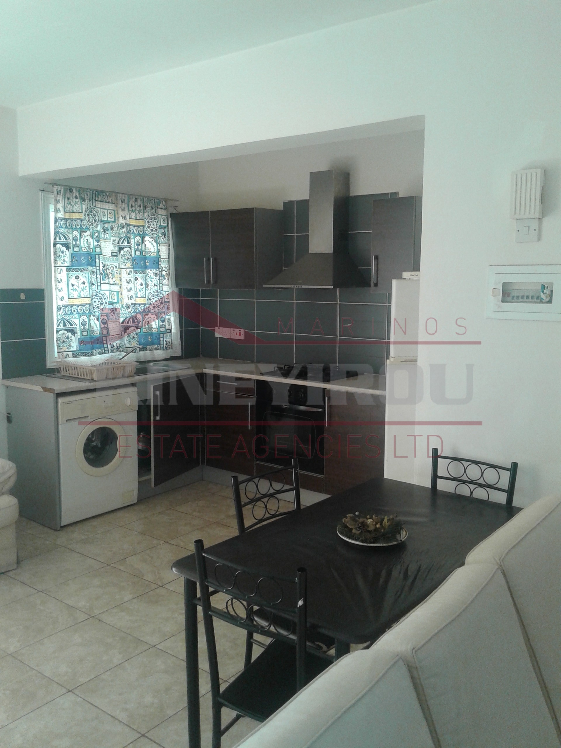Larnaca property – One bedroom for sale