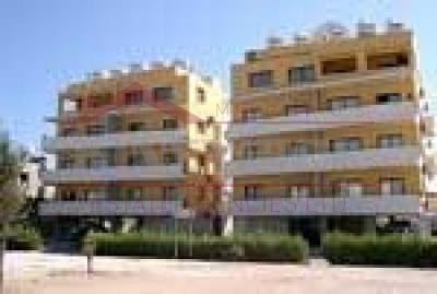 Luxury apartment for sale in Drosia — Larnaca