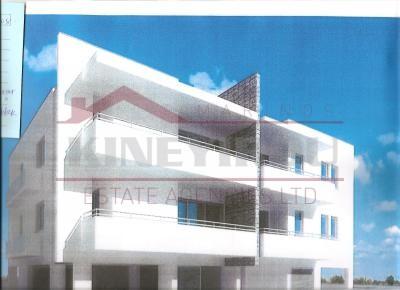 Luxury apartment for sale in Livadia – Larnaca