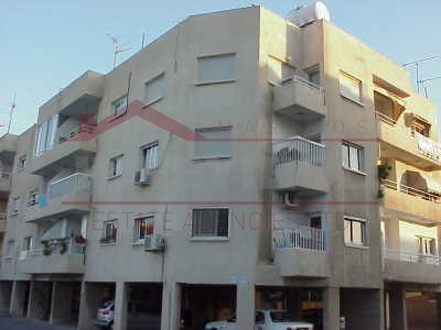 Two bedroom apartment for sale in Drosia – Larnaca