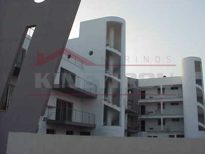 Luxury 3 bedroom apartment in Aradippou, Larnaca