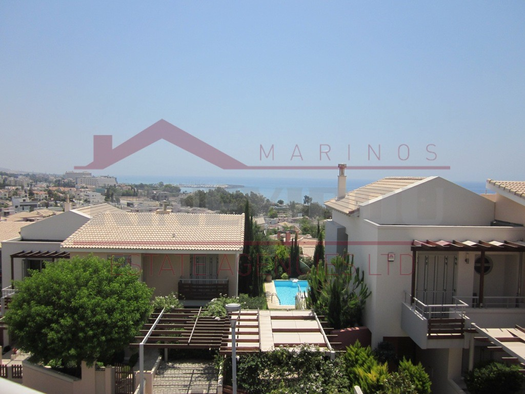 Astonishing four apartment for sale in Limassol