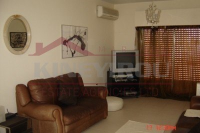 Limassol property, 3 bedroom apartment