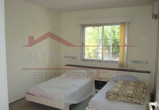 For Sale Apartment in Limassol Ref.2206 - Larnaca properties