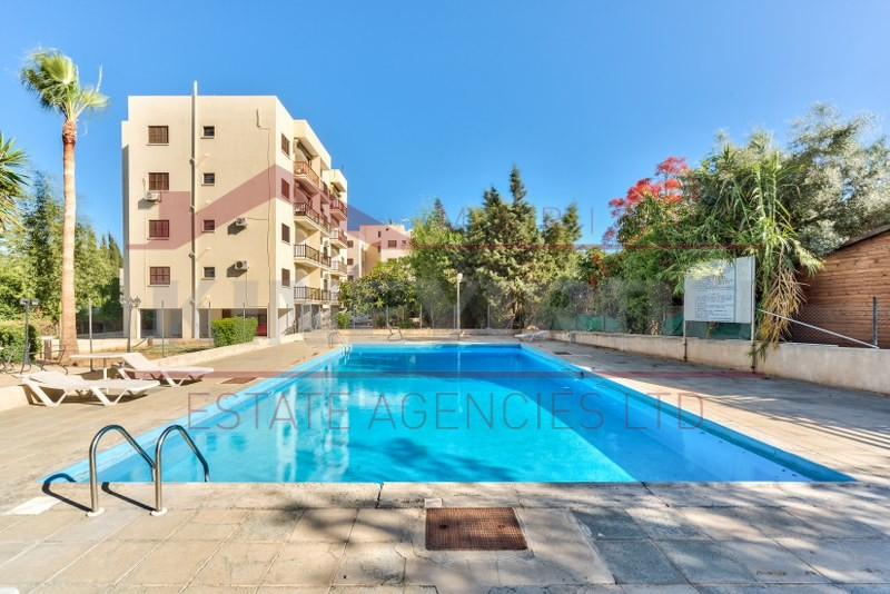 Luxury 3 bedroom apartment for sale in Limassol