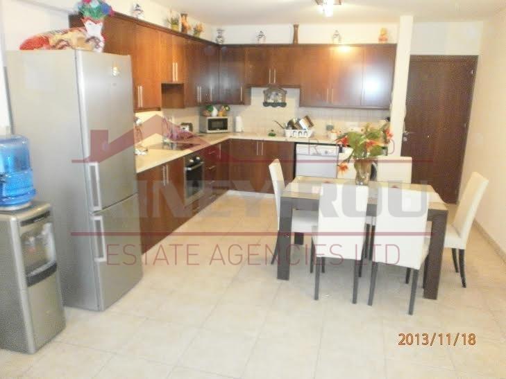 Beautiful apartment in Pyla – Larnaca