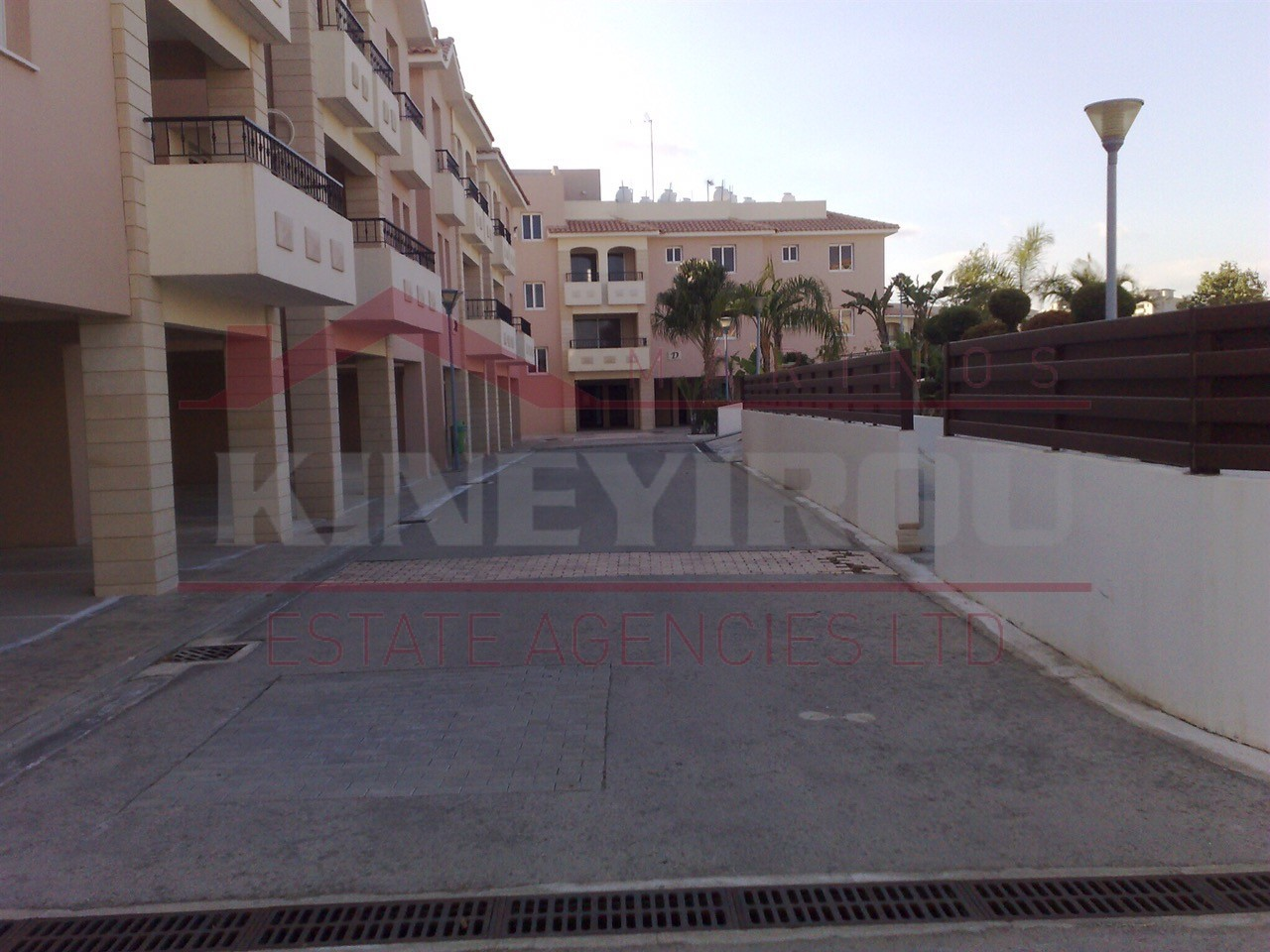 Amazing apartment in Tersefanou, Larnaca