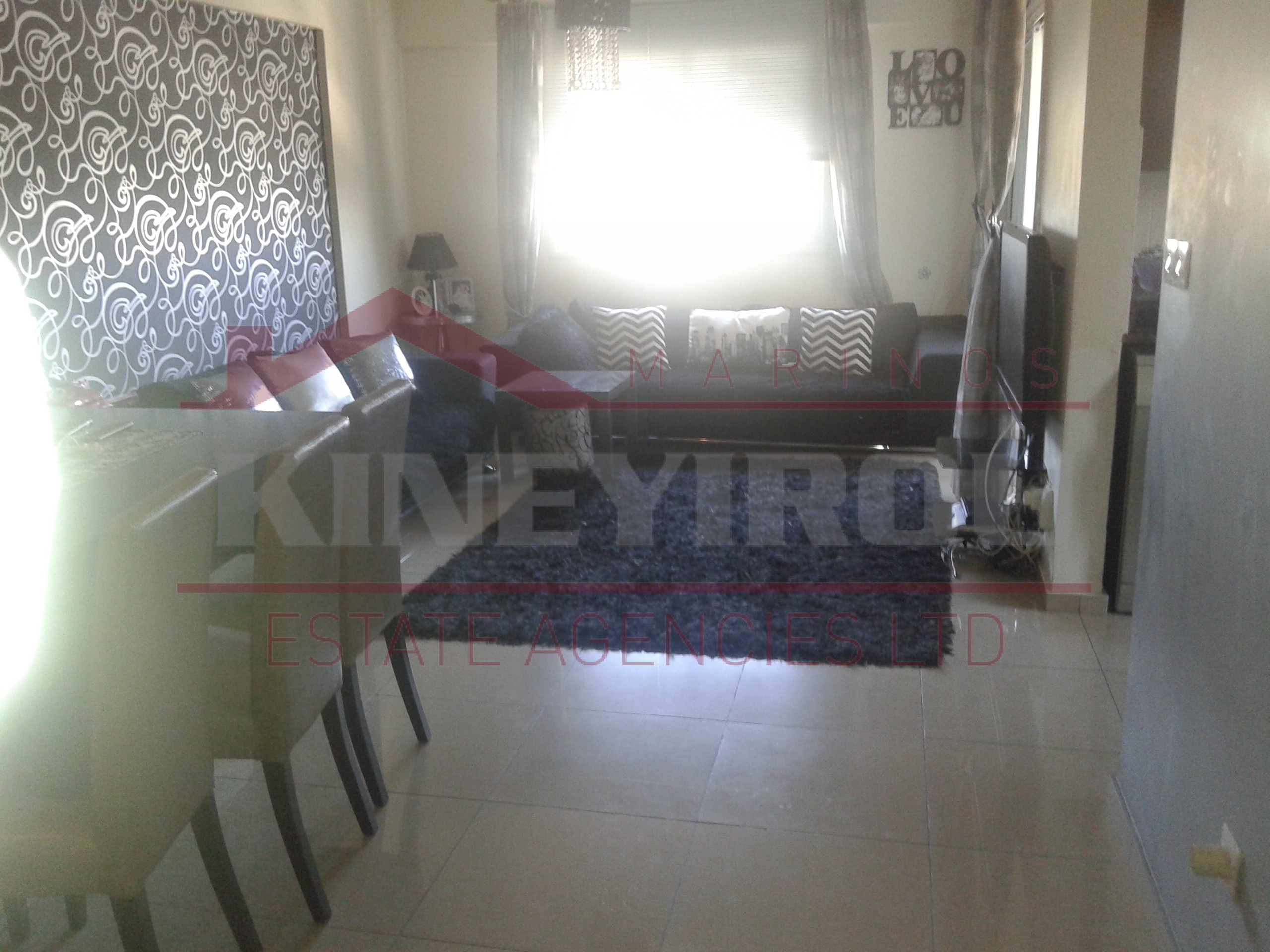 2 bedroom apartment for sale near New Hospital , Larnaca