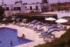 For Sale Hotel in Ayia Napa - Larnaca properties