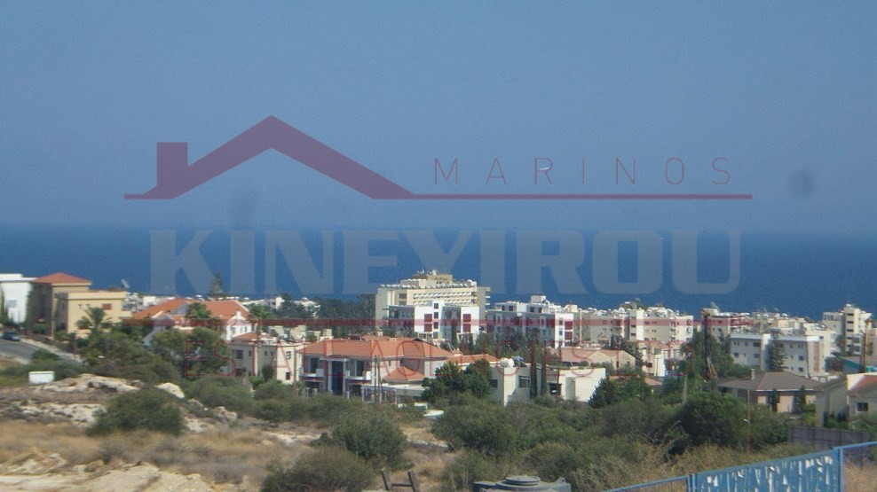 2 bedroom house in Limassol