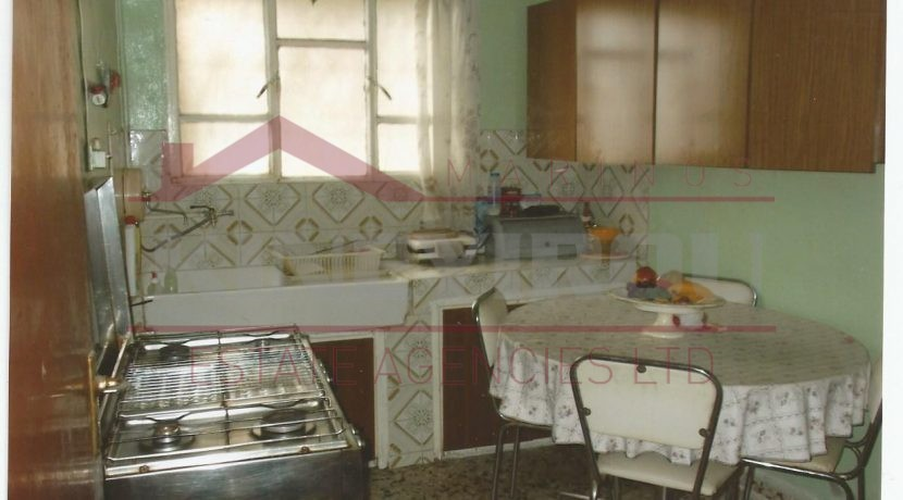 For Sale House In Moutoullas Nicosia - Larnaca properties