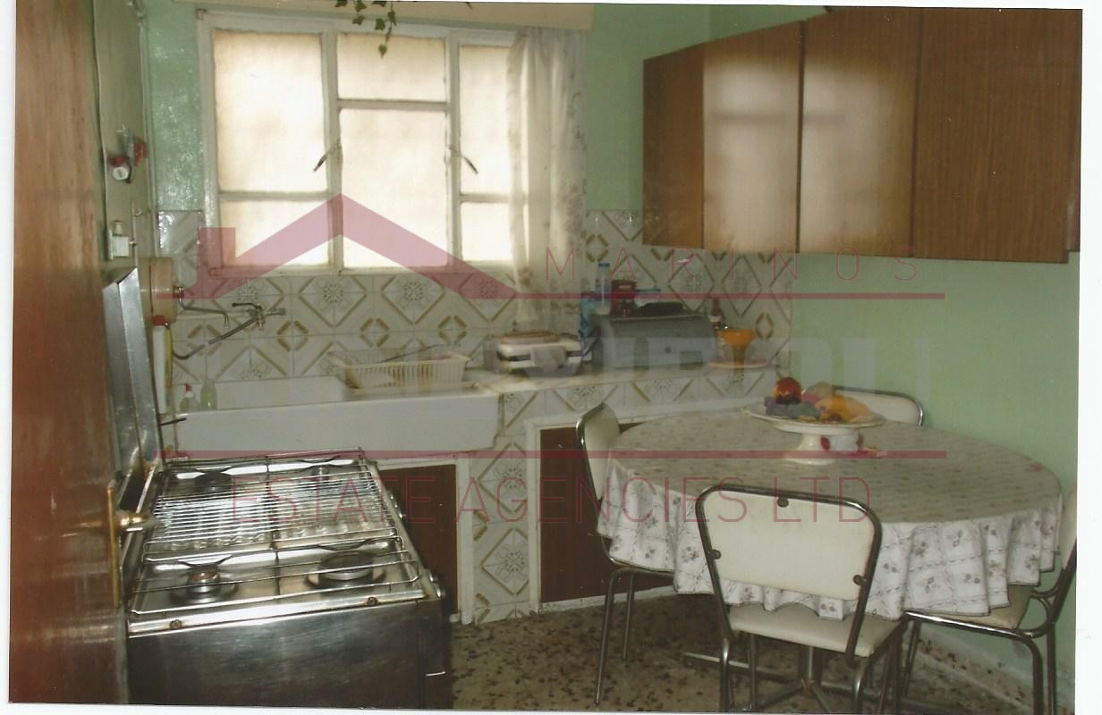 Cozy house for sale in Moutoullas- Nicosia