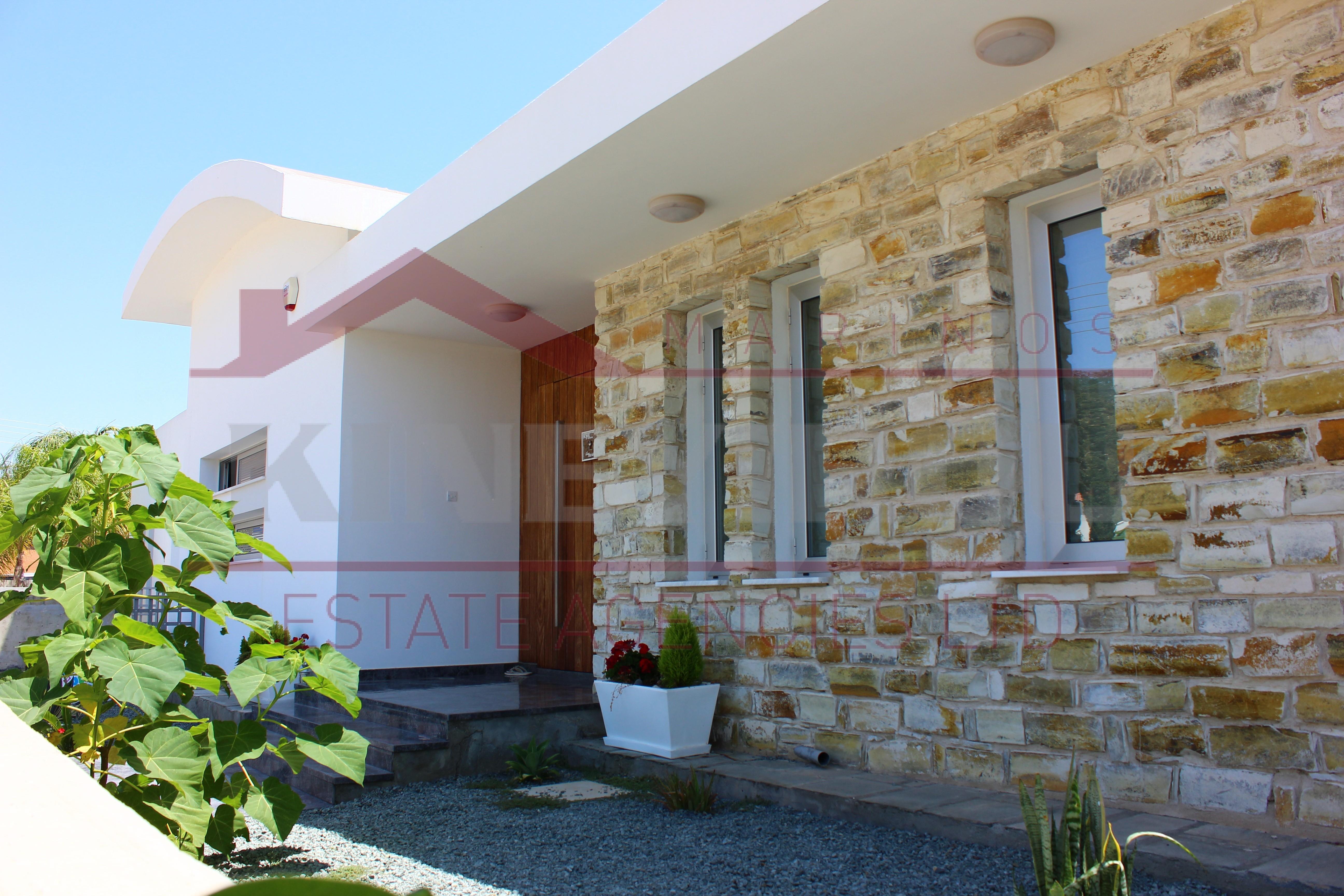 For Sale House In Oroklini, Larnaca