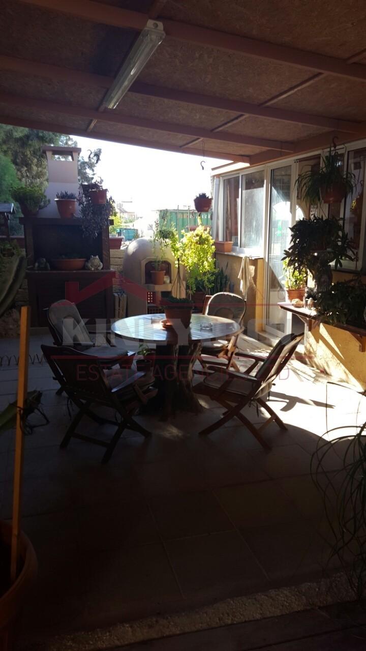 Spacious 3 bedroom house in Oroklini , Larnaca