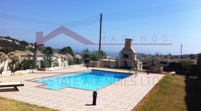 For Sale House Pareklisia